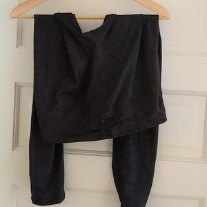 Prana Misty leggings grey